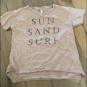 Rylee+Cru T-shirt